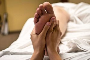 Pourquoi oser le massage des pieds ?