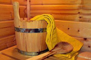 Pratiquer le sauna pour élimer ses toxines