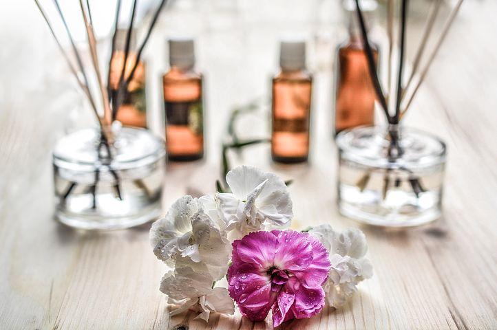 Quelles huiles essentielles pour un massage ?